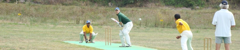 Entrecasteaux Cricket Club